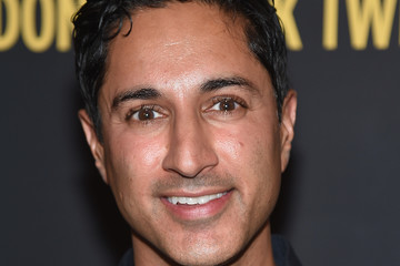 Maulik Pancholy 'Don't Think Twice' New York Premiere - Arrivals