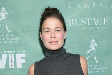 Maura Tierney 11th Annual Women In Film Pre-Oscar Cocktail Party Presented By Max Mara And Lancome