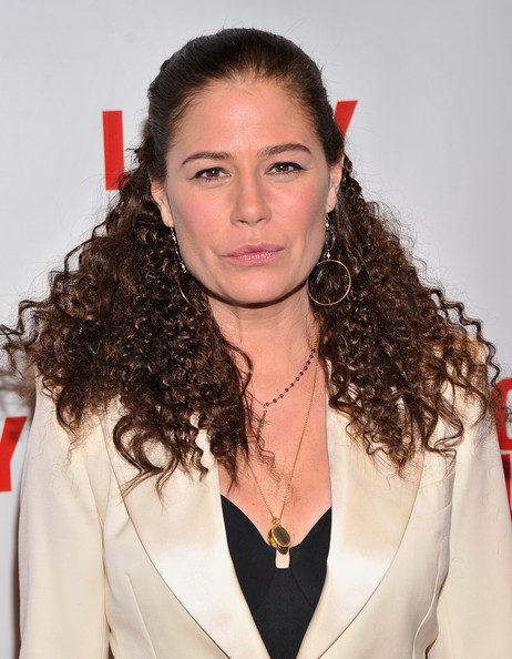 maura tierney photos photos lucky guy after party zimbio