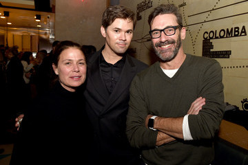 Maura Tierney Premiere Of Showtime's 'Black Monday' - After Party