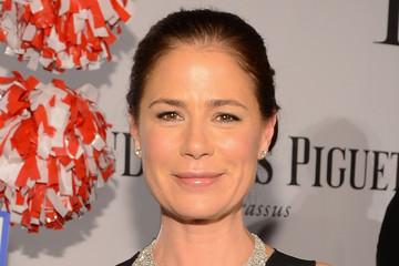 Maura Tierney The 67th Annual Tony Awards  - Red Carpet