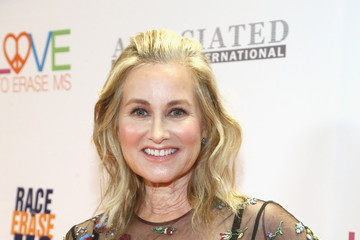 Maureen McCormick Race to Erase MS Gala
