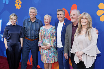 Maureen McCormick Premiere Of HGTV's 'A Very Brady Renovation' - Arrivals