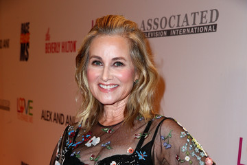 Maureen McCormick 24th Annual Race To Erase MS Gala - Red Carpet