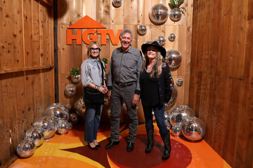 Maureen McCormick A Very Brady HGTV Lodge – Day 2