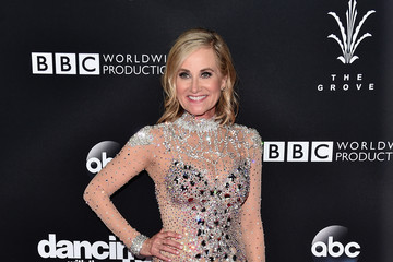 Maureen McCormick ABC's 'Dancing With The Stars' Season 23 Finale - Arrivals