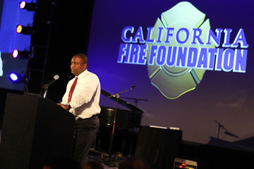 Maurice Johnson California Fire Foundation Inaugural Gala Benefit