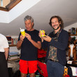 Maurizio Cattelan Seletti Lunch Powered By Lavazza & Costardi Bros At Toiletpaper Home