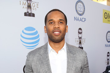 Maverick Carter 47th NAACP Image Awards Presented By TV One - Red Carpet