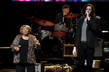 Mavis Staples Third Annual Love Rocks NYC Benefit Concert For God's Love We Deliver
