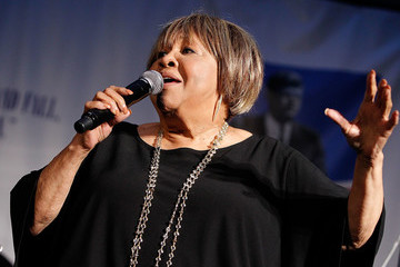Mavis Staples American Visionary: John F. Kennedy's Life and Times at the Smithsonian American Art Museum