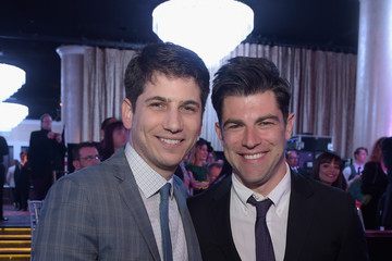 Max Greenfield Family Equality Council's 2015 Los Angeles Awards Dinner - Inside