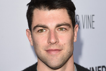 Max Greenfield Premiere of 'Adult Beginners' - Red Carpet