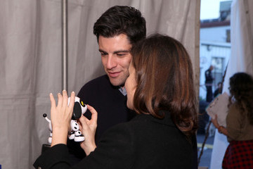 Max Greenfield Backstage Creations Treat Suite