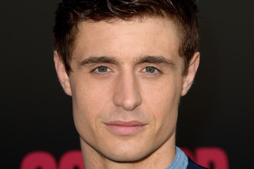 Max Irons Premiere Of AT&T Audience Network's 'Condor' - Red Carpet