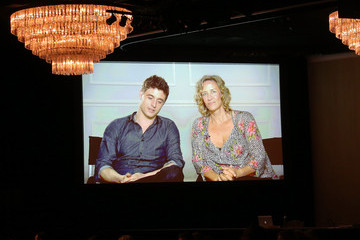 Max Irons Summer TCA Tour: Day 3