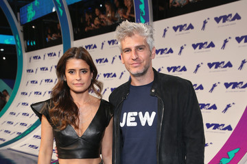 Max Joseph 2017 MTV Video Music Awards - Red Carpet