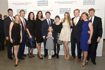 Max Kennedy Edward M. Kennedy Institute Gala Brings Together Family And Friends For Opening And Dedication