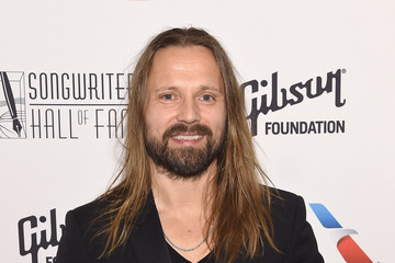 Max Martin Songwriters Hall of Fame 48th Annual Induction and Awards - Backstage