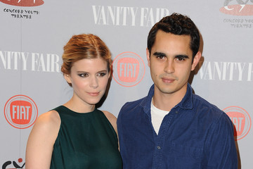 Max Minghella Vanity Fair Campaign Hollywood Young Hollywood Party