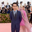 Max Minghella The 2019 Met Gala Celebrating Camp: Notes On Fashion - Arrivals
