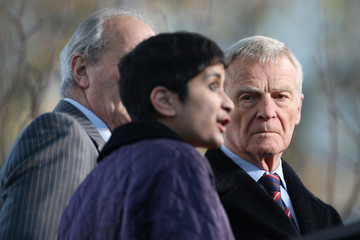Max Mosley Lord Leveson Publishes His Report Into Media Standards