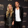 Max Osterweis The Cartier Fifth Avenue Grand Reopening Event