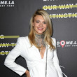 """Max Reeves World Premiere Of """"Eating Our Way To Extinction"""" - Arrivals"""