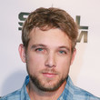 Max Thieriot CBS's 'Seal Team' Season 2 Premiere Screening - Arrivals