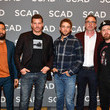 Max Thieriot SCAD aTVfest 2019 – 'SEAL Team'