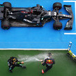 Max Verstappen European Best Pictures Of The Day - July 19