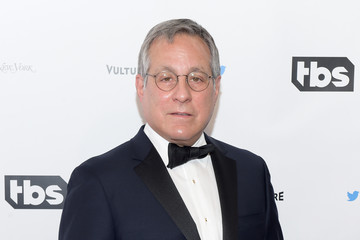Max Weinberg 'Full Frontal With Samantha Bee's Not The White House Correspondents' Dinner - Red Carpet