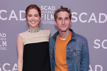 """Max Winkler 20th Anniversary SCAD Savannah Film Festival - Opening Night Red Carpet & Screening Of """"Molly's Game"""""""