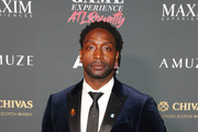 Charles Tillman attends The Maxim Big Game Experience at The Fairmont on February 02, 2019 in Atlanta, Georgia.
