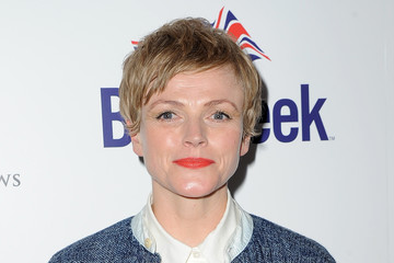 Maxine Peake BritWeek's 10th Anniversary VIP Reception & Gala - Red Carpet