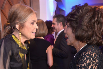 "Maxine Waters Gloria Steinem The Equality Now's ""Make Equality Reality"" Event - Inside"