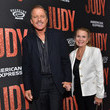 Maxwell Caulfield L.A. Premiere Of Roadside Attraction's 'Judy' - Red Carpet