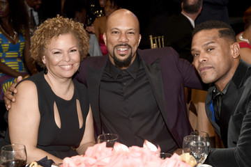 Maxwell BET Presents the American Black Film Festival Honors - Backstage