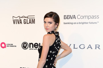 Maya Henry 25th Annual Elton John AIDS Foundation's Oscar Viewing Party - Arrivals