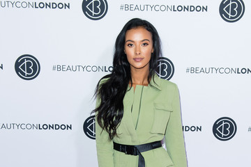 Maya Jama Beautycon Festival London - Photocall