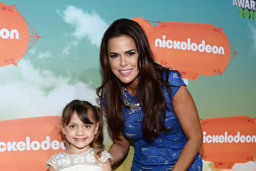 Maya Le Clark Nickelodeon's 2016 Kids' Choice Awards - Red Carpet