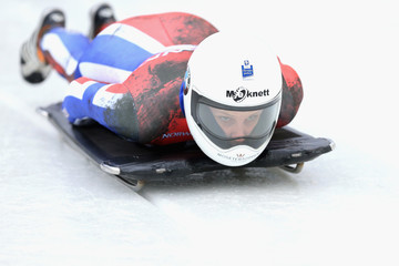 Maya Pedersen BMW IBSF Bobsleigh + Skeleton World Cup - Previews