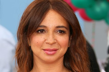 Maya Rudolph Premiere of Sony Pictures' 'Angry Birds' - Arrivals