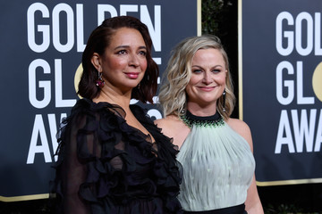 Maya Rudolph 76th Annual Golden Globe Awards - Arrivals