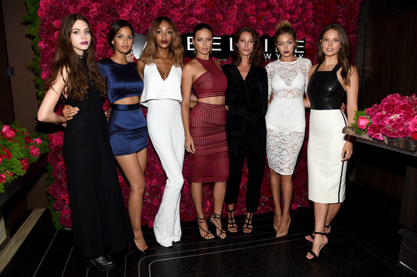 Maybelline New York Celebrates New York Fashion Week