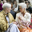 Maye Musk Seen Around - February 2020 - New York Fashion Week: The Shows - Day 5