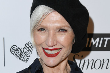 Maye Musk Marie Claire's 5th Annual Fresh Faces - Arrivals