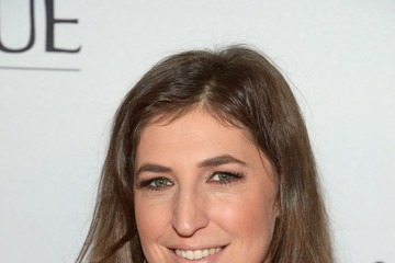 Mayim Bialik 1st Annual Marie Claire Young Women's Honors - Arrivals