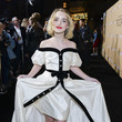 McKenna Grace Premiere Of Amazon Studios' 'Troop Zero'