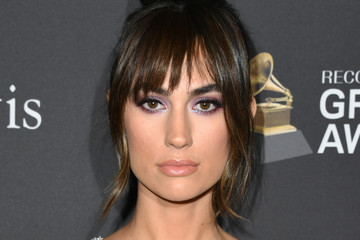 Meagan Camper The Recording Academy And Clive Davis' 2019 Pre-GRAMMY Gala - Arrivals